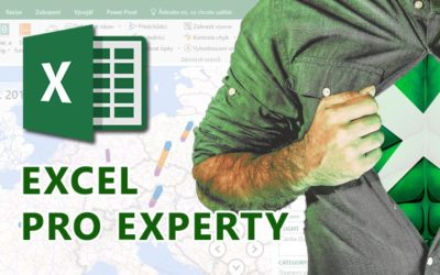Excel - Pro experty
