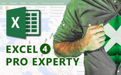 Excel – Pro experty