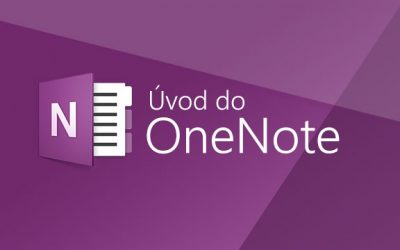 Úvod do OneNote