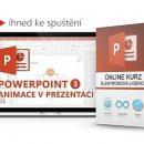 Animace PowerPoint