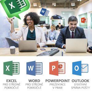 Online kurzy MS Office