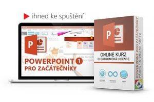 PowerPoint – Pro začátečníky