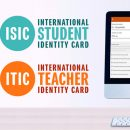 ISIC sleva online kurzy