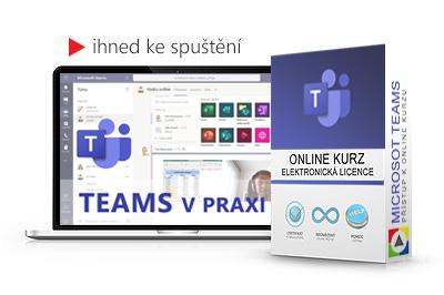 Microsoft Teams v praxi