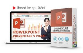 online kurzu powerpoint