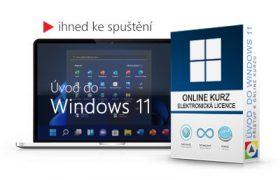 Online kurz úvod do Windows 11